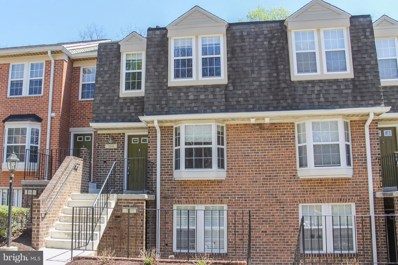 3846 Chesterwood Drive, Silver Spring, MD 20906 - MLS#: 1000454224