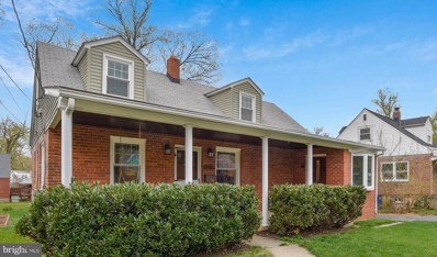 2916 Irvington Road, Falls Church, VA 22042 - MLS#: 1000454228