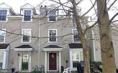 14374 Gringsby Court, Centreville, VA 20120 - MLS#: 1000454240