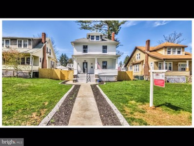 4702 Springdale Avenue, Baltimore, MD 21207 - MLS#: 1000454276