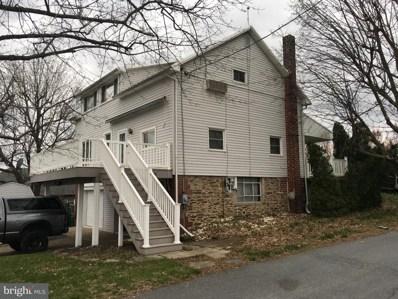 710 Apple Lane, Shoemakersville, PA 19555 - MLS#: 1000454398