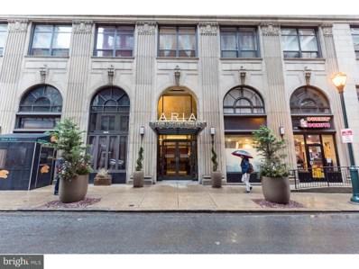 1425 Locust Street UNIT 24A, Philadelphia, PA 19102 - MLS#: 1000454410
