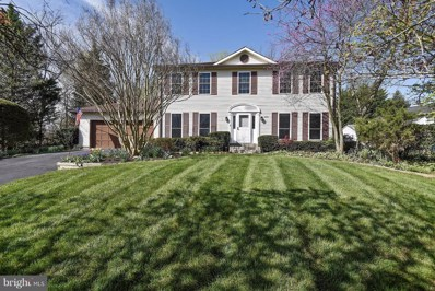 1444 Kingstream Drive, Herndon, VA 20170 - MLS#: 1000454452