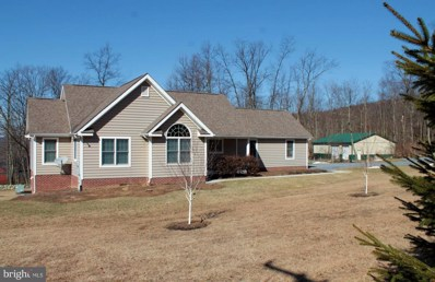 23934 Foxville Road, Smithsburg, MD 21783 - MLS#: 1000454500