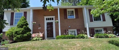 10569 Gateridge Road, Cockeysville, MD 21030 - MLS#: 1000454536