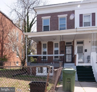 5021 Midwood Avenue, Baltimore, MD 21212 - MLS#: 1000454608