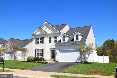 9 Aster Lane, Stafford, VA 22554 - MLS#: 1000454688