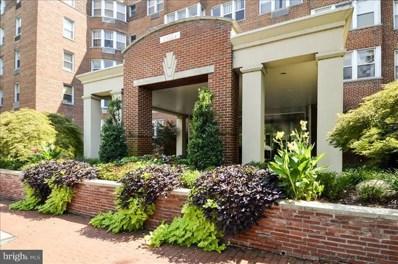 2500 Q Street NW UNIT 235, Washington, DC 20007 - MLS#: 1000454708
