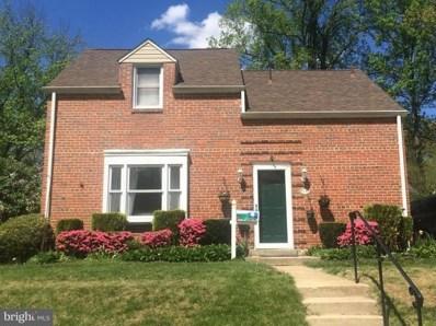 1119 Dennis Avenue, Silver Spring, MD 20901 - MLS#: 1000454720
