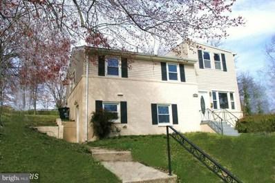 2442 Saint Clair Drive, Temple Hills, MD 20748 - MLS#: 1000454802