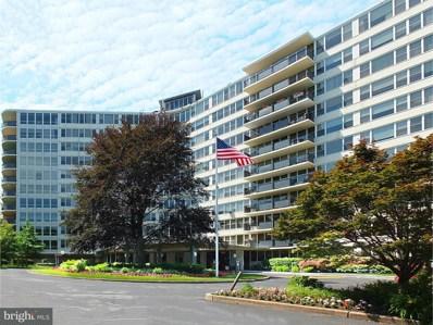 50 Belmont Avenue UNIT 204, Bala Cynwyd, PA 19004 - MLS#: 1000454816