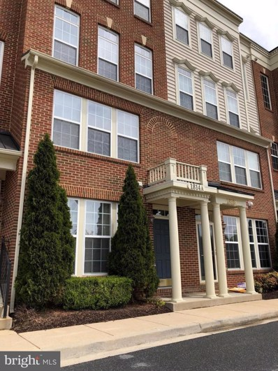1814 Monocacy View Circle UNIT 44A, Frederick, MD 21701 - MLS#: 1000454842