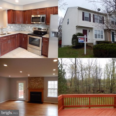 3500 Derby Shire Circle, Baltimore, MD 21244 - MLS#: 1000454844