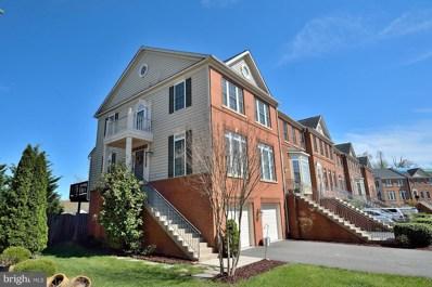 5378 Blue Aster Circle, Centreville, VA 20120 - MLS#: 1000454872