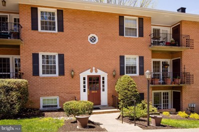 3814 Lyndhurst Drive UNIT 203, Fairfax, VA 22031 - MLS#: 1000454898