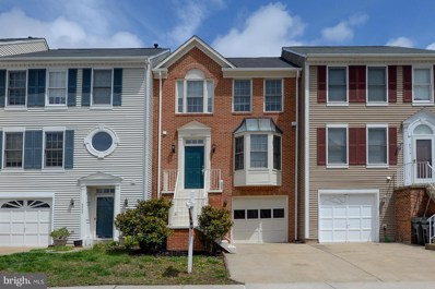 6311 Powder Flask Court, Centreville, VA 20121 - MLS#: 1000454956