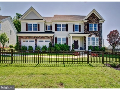 167 Providence Circle, Collegeville, PA 19426 - #: 1000455016