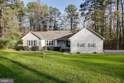 276 Anchor Drive, Lusby, MD 20657 - MLS#: 1000455022