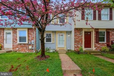 4258 Dunwood Terrace, Burtonsville, MD 20866 - MLS#: 1000455030
