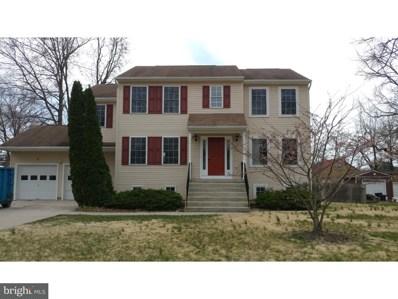 508 N Princeton Avenue, Cherry Hill, NJ 08002 - MLS#: 1000455044