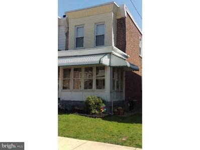 212 N 9TH Street, Darby, PA 19023 - MLS#: 1000455052