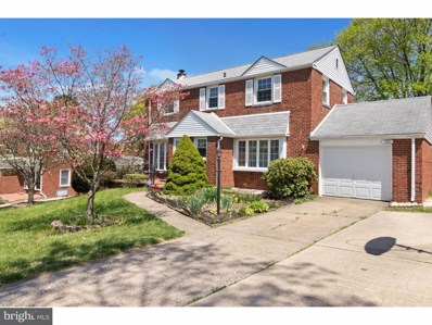 503 Maple Hill Road, Havertown, PA 19083 - MLS#: 1000455090