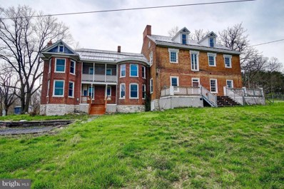 719 Crawford Quarry Road, Falling Waters, WV 25419 - #: 1000455116