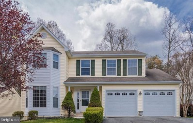 11 Varone Drive, Stafford, VA 22554 - MLS#: 1000455240