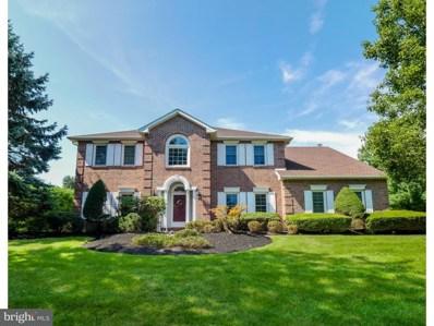 183 Orthodox Drive, Richboro, PA 18954 - MLS#: 1000455329