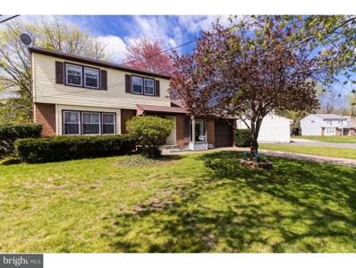 602 Linda Avenue, Blackwood, NJ 08012 - MLS#: 1000455432