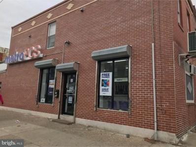 2040 S Mildred Street, Philadelphia, PA 19148 - MLS#: 1000455482