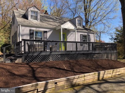 7011 Grove Road, Alexandria, VA 22306 - MLS#: 1000455520