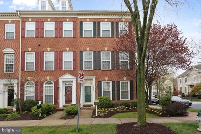 542 Bright Meadow Drive, Gaithersburg, MD 20878 - MLS#: 1000455536