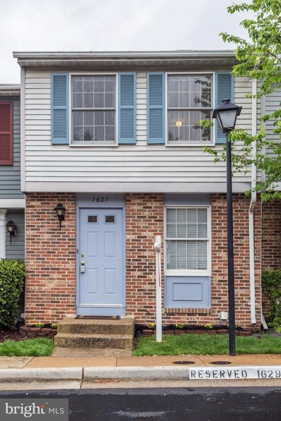 1627 10TH Street S, Arlington, VA 22204 - MLS#: 1000455552