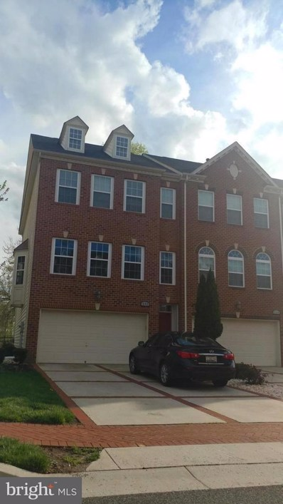 532 Bolin Terrace, Upper Marlboro, MD 20774 - MLS#: 1000455574