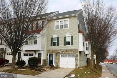 13501 Hamlet Square Court, Germantown, MD 20874 - MLS#: 1000455576