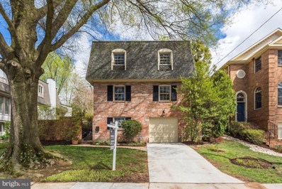 4801 Little Falls Road, Arlington, VA 22207 - MLS#: 1000455590