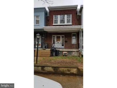 5324 Akron Street, Philadelphia, PA 19124 - MLS#: 1000455608