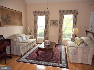 11412 Grey Colt Lane, Gaithersburg, MD 20878 - MLS#: 1000455614