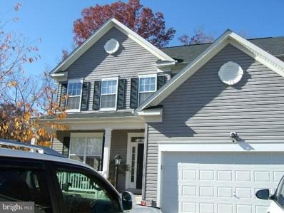 4256 Talon Drive, Dumfries, VA 22025 - MLS#: 1000455720