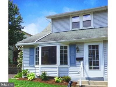 318 S 3RD Street, Perkasie, PA 18944 - MLS#: 1000455775