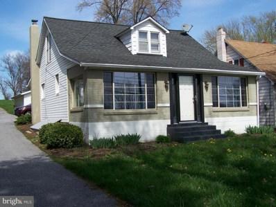 3840 Old Taneytown Road, Taneytown, MD 21787 - MLS#: 1000455786