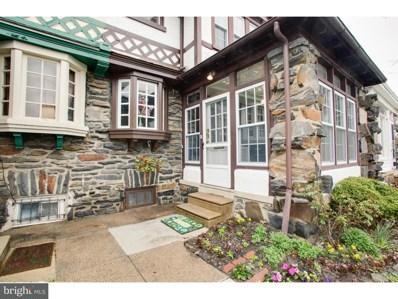 6441 Woodcrest Avenue, Philadelphia, PA 19151 - MLS#: 1000455864