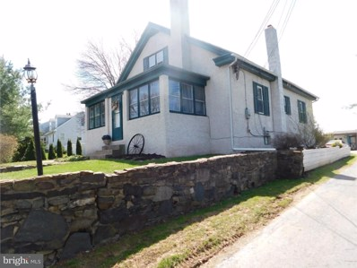 54 N Allentown Road, Salford, PA 18969 - MLS#: 1000455934