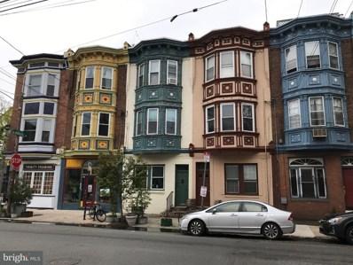705 S 3RD Street, Philadelphia, PA 19147 - MLS#: 1000455978