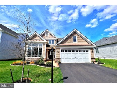 225 Roosevelt Drive, Yardley, PA 19067 - MLS#: 1000455992