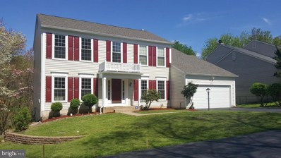 2773 Noble Fir Court, Woodbridge, VA 22192 - MLS#: 1000456014