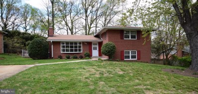 3808 Tall Oak Court, Annandale, VA 22003 - MLS#: 1000456034