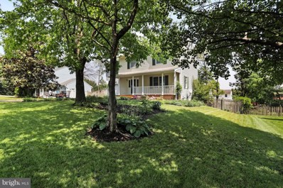 1603 Gibbons Road, Point Of Rocks, MD 21777 - MLS#: 1000456038
