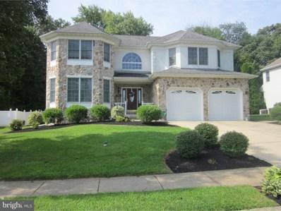872 Jason Drive, Bensalem, PA 19020 - MLS#: 1000456059